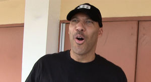 LaVar Ball Was Adamant His JBA Players Get Paid