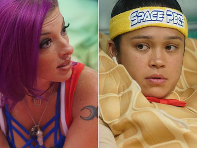 'Big Brother' Blowout: Latest Blindside Victim Just as Shocked as All the Others