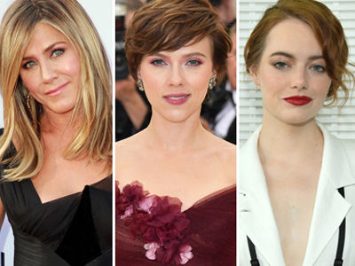See Which of These Three Stars is the Highest Paid Actress in Hollywood