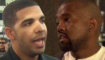 Drake Disses Kanye West At Chicago Concert