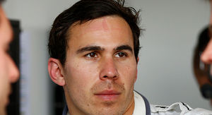 IndyCar Driver Robert Wickens Helicoptered to Hospital After Nasty Crash