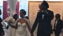 2 Chainz Marries Kesha Ward