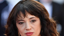 Asia Argento is Now the Subject of L.A. County Sheriff's Dept. Sexual Assault Probe