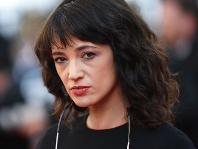 Asia Argento Fired from 'X Factor Italy' After Sexual Assault Allegations
