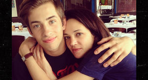 Asia Argento, Jimmy Bennett Smoking Gun Photo Shows Post-Sex Bliss