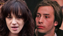 Asia Argento Not Subject of Criminal Investigation for Statutory Rape