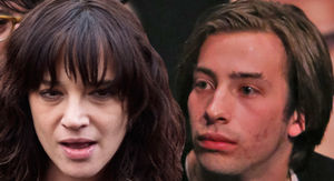 Asia Argento is Not the Subject of a Criminal Investigation for Statutory Rape