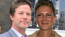 Billy Bush's Willing to Pay Spousal Support But Wants Joint Custody