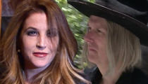 Lisa Marie Presley Doesn't Have to Pay Spousal Support to Estranged Husband