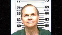 John Lennon's Killer, Mark David Chapman, Denied Parole for Tenth Time