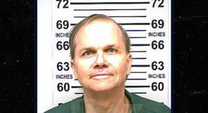 John Lennon's Killer, Mark David Chapman, Has New Mug Shot Ahead of Parole Hearing