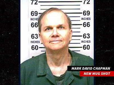 John Lennon's Killer, Mark David Chapman, Denied Parole for Tenth Time