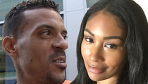 Matt Barnes Expecting Baby with Model Girlfriend