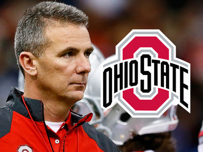Ohio State Suspends Urban Meyer Three Games After Investigation