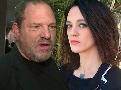 Harvey Weinstein's Attorney Blasts Asia Argento's Settlement as Stunning Hypocrisy