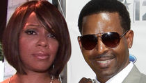 'Steve Harvey Show' Star Wendy Robinson's Ex Wants Spousal Support in Divorce