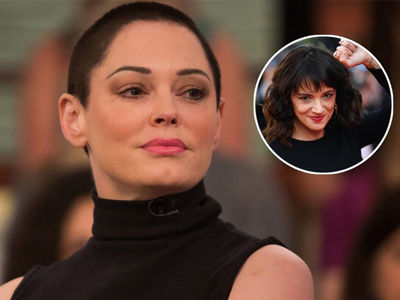 McGowan SPEAKS OUT After Asia Argento Reportedly Paid Off Her Own Sexual Assault Accuser