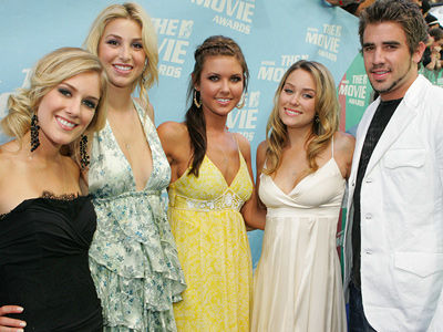 'The Hills' Is Officially Coming Back to MTV -- See Who's In and Why Fans Are TICKED!