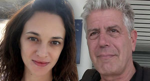 Asia Argento Says Anthony Bourdain Paid Accuser Jimmy Bennett in Sexual Assault Case