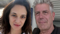 Asia Argento Says Anthony Bourdain Paid Accuser Jimmy Bennett Sexual Assault Case