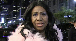 Aretha Franklin Had No Will