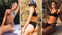 Sexy Snaps Of Dua Lipa To Celebrate The Birthday Babe!