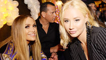 28 Photos Inside Jennifer Lopez's Epic VMAs After-Party