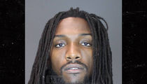 Kenneth Faried Arrested for Weed, Mug Shot