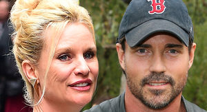 Nicollette Sheridan's Divorce with Denise Richard's BF Finalized