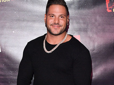 Ronnie Ortiz-Magro Addresses Reports He QUIT 'Jersey Shore' -- What's Happening?!