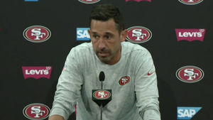 Kyle Shanahan Says Niners Aren't Blackballing Eric Reid, We'd Take Him Back!!
