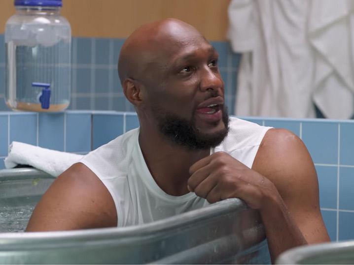 Lamar Odom Had 12 Strokes, 6 Heart Attacks During Coma