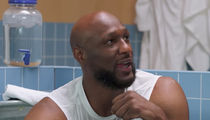 Lamar Odom Had 12 Strokes, 6 Heart Attacks During Coma
