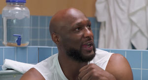 Lamar Odom Had 12 Strokes, 6 Heart Attacks During…
