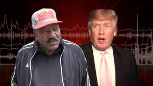 Jim Brown Praises Trump, 'I'm Pulling for the President'