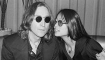 John Lennon's Girlfriend May Pang 'Memba Her?!