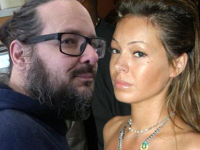 Korn Frontman Jonathan Davis Speaks Out About Wife's Death & Mental Illness