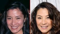 Michelle Yeoh -- Good Genes or Good Docs?