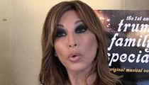 Gina Gershon Impersonates Melania Trump in Sneak Peak of Trump Family Special