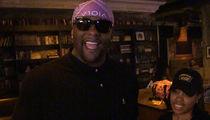 Glen 'Big Baby' Davis On Strip Club Etiquette, Throw What You Can!