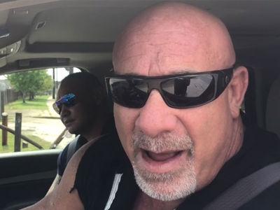 Goldberg Calls Secret Service Over Trump Death Threats, 'I'm Taking Them Down'