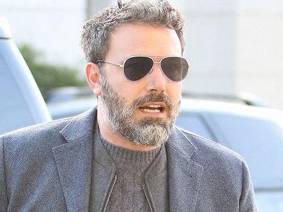 Ben Affleck Sought Addiction Help Before Jennifer Garner's Intervention