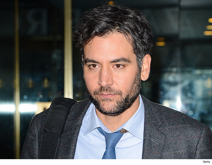 """How I Met Your Mother"" star Josh Radnor ordered to stop harassing neighbor over deck."