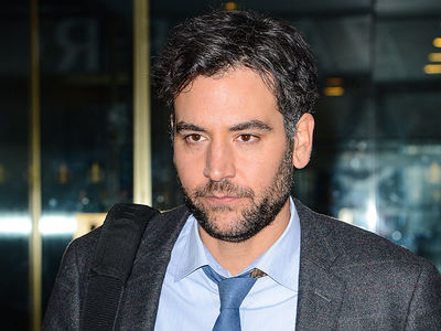 'How I Met Your Mother' Star Josh Radnor Ordered to Stop Harassing Neighbors