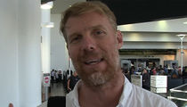 Alexi Lalas Basks In Wayne Rooney Trash Talk, I Made Him Better!