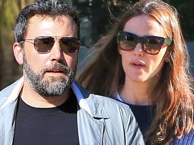 Ben Affleck and Jennifer Garner Have Settled Their Divorce Case