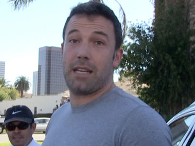 Ben Affleck's Love for His Kids May Save Him from Alcohol Tragedy