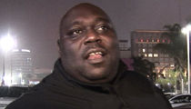 Faizon Love Sued by Ex-Personal Assistant for Sexual Harassment