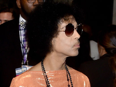 Prince's Family Sues Doctor Who Prescribed Him Pills Days Before His Death