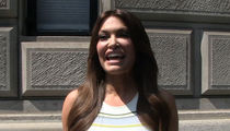 Kimberly Guilfoyle Chooses Which Party Has the Best Dinner Parties
